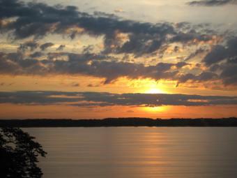 Seneca Sunrise