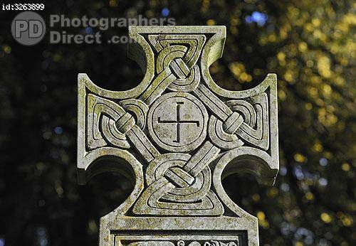 Ruskin Cross The Cross