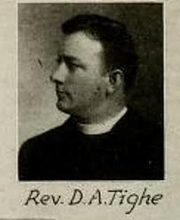 The Reverend D. A. Tighe
