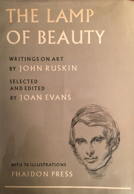 Cover--The Lamp of Beauty