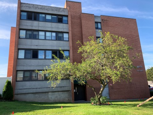 Apartment Comples (1960s) Geneva NY